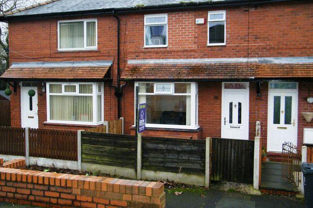 Thumbnail Semi-detached house for sale in Chester Avenue, Stalybridge
