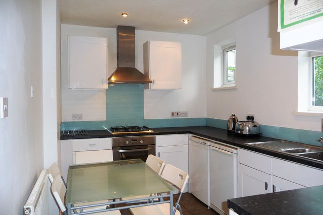 Thumbnail Terraced house to rent in Midleton Road, New Malden