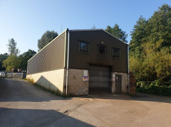 Thumbnail Industrial to let in London Road, Thrupp, Stroud, Glos