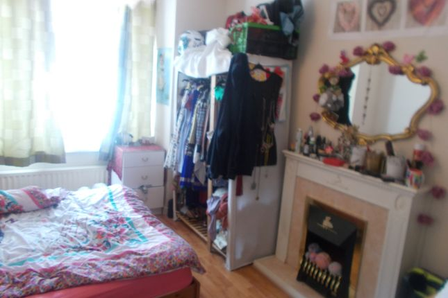 Thumbnail Room to rent in Eastfield Road, Southampton