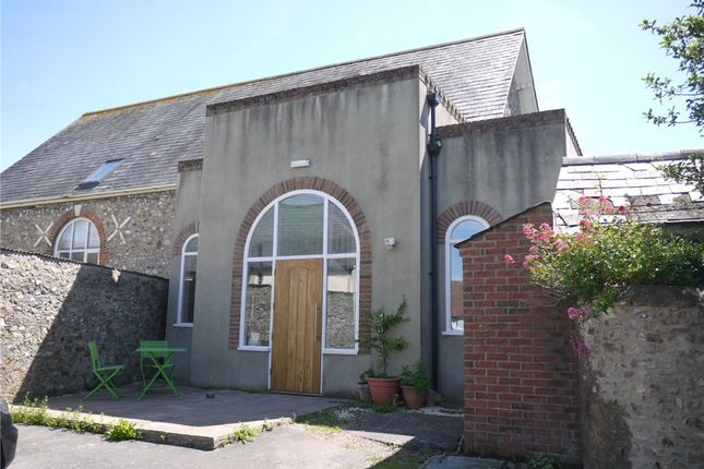 Thumbnail Flat to rent in St Georges House, Church St, Colyton, Devon