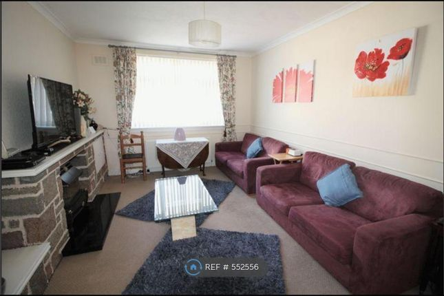 Thumbnail Flat to rent in Ashley Terrace, Alloa