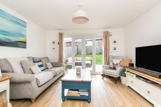 Lounge of Fairfax Avenue, Tarvin, Chester, Cheshire CH3