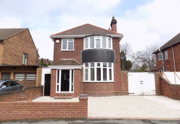 Thumbnail Property for sale in Corbyns Hall Road, Brierley Hill