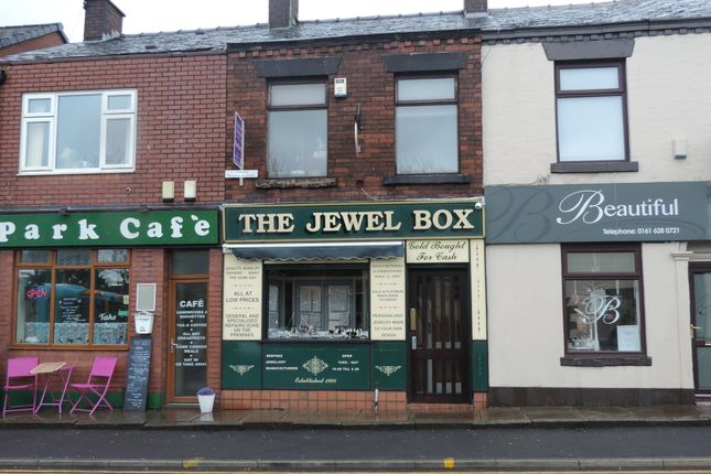 Terraced house for sale in The Jewel Box, Rochdale Road, Royton