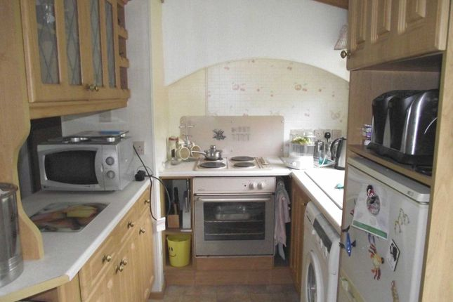 Kitchen Area: of The Orchard, Plas Dolguog, Machynlleth, Powys SY20