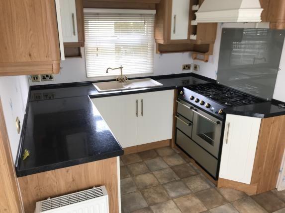 Kitchen of Truro, Cornwall TR4