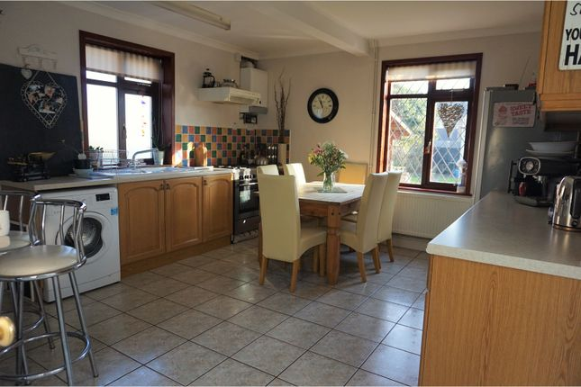Thumbnail Detached house for sale in Whitstone Road, Shepton Mallet