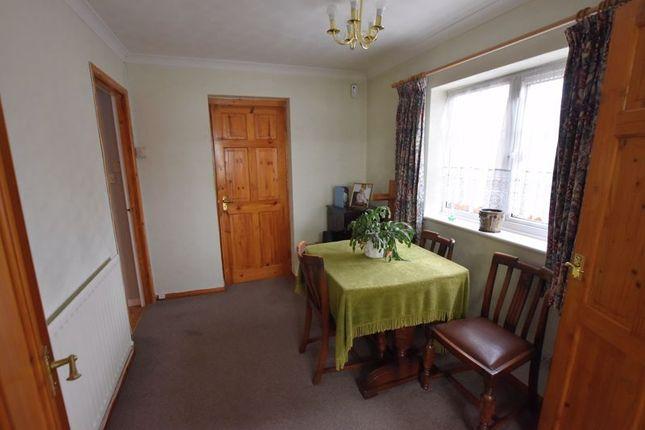 Dining Room of Stuart Close, Bletchley, Milton Keynes MK2