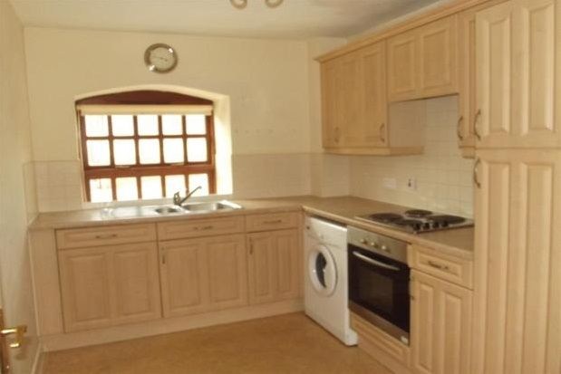 Thumbnail Flat to rent in Mill Bank, Evesham