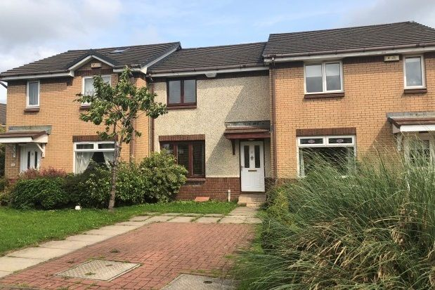 Thumbnail Terraced house to rent in Brent Drive, Thornliebank, Glasgow