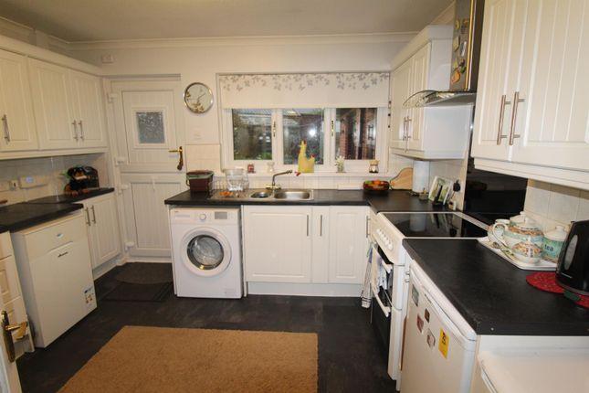 Kitchen of Caeffynnon Road, Llandybie, Ammanford SA18