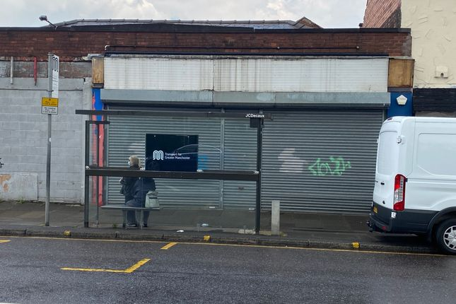 Retail premises for sale in Manchester, Manchester