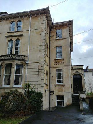 1 bed flat to rent in Westfield Park, Redland, Bristol