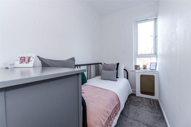 Bedroom 1 of Fairmead Court, 4 Forest Avenue, London, Essex E4