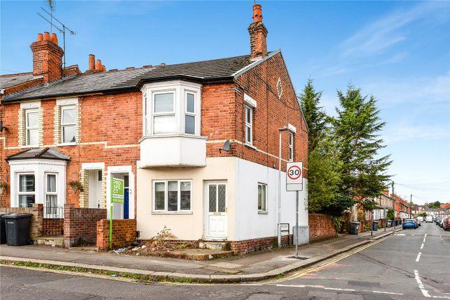 Thumbnail Maisonette for sale in Kensington Road, Reading, Berkshire