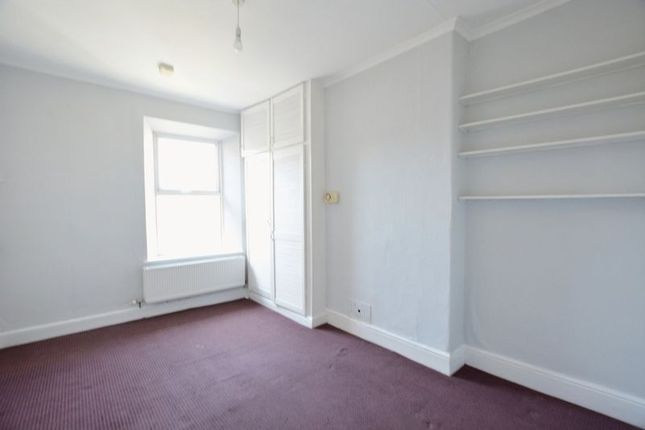 Bedroom of Gladstone Street, Workington CA14
