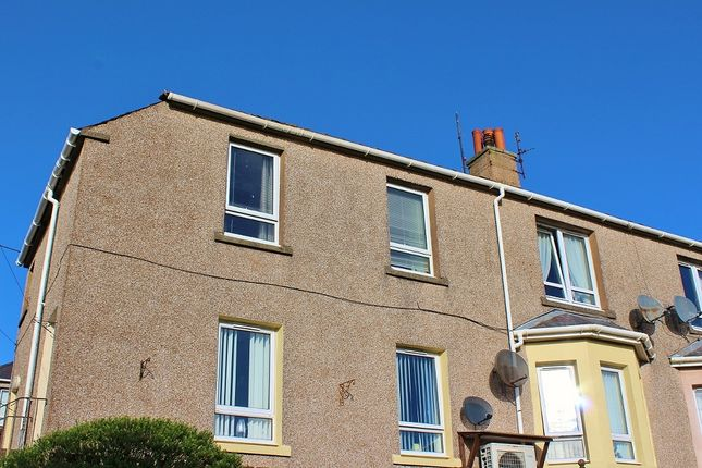 Thumbnail Flat for sale in 15 Motehill, Glenluce