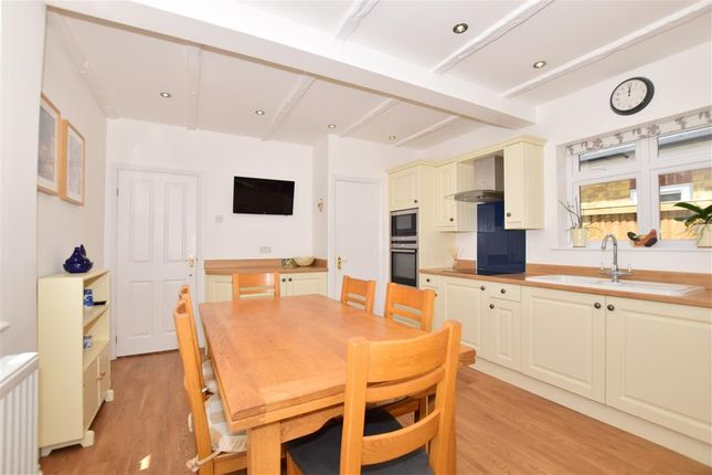 Thumbnail Detached house for sale in Bredhurst Road, Wigmore, Kent