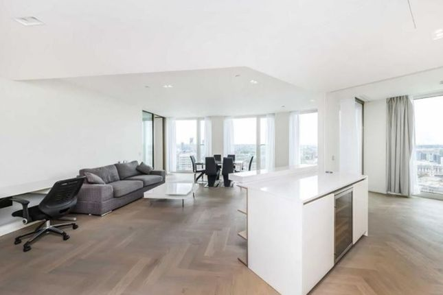 Thumbnail Flat to rent in 55 Upper Ground, Southwark, Southbank