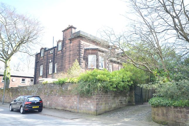 Thumbnail Semi-detached house for sale in Beaconsfield Road, Woolton, Liverpool