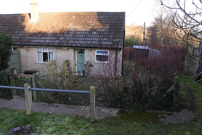 Thumbnail Bungalow to rent in Lodowicks, Bremhill