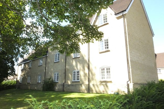 Thumbnail Flat for sale in Courthouse Road, Tetbury
