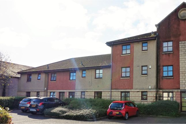 Thumbnail Flat for sale in 18 Fleming Avenue, Clydebank