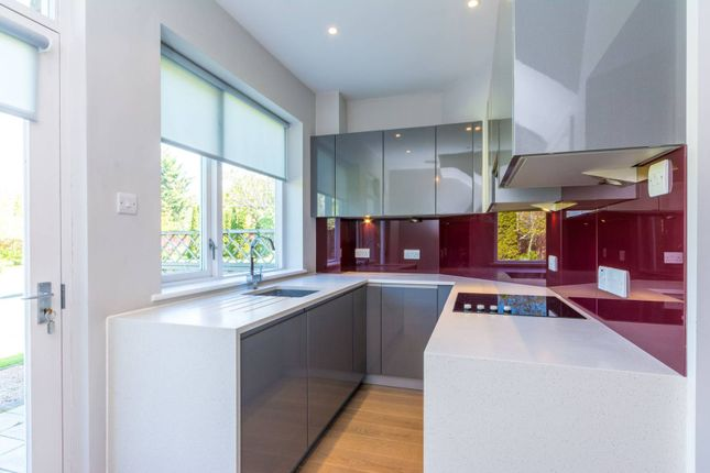 Thumbnail Property for sale in East Churchfield Road, Poet's Corner