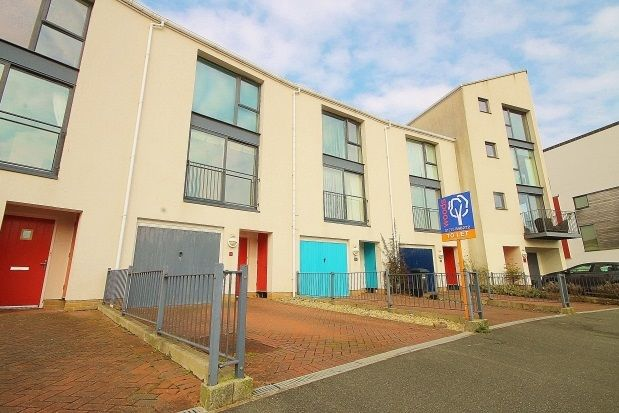 Thumbnail Property to rent in Pennant Place, Portishead, Bristol