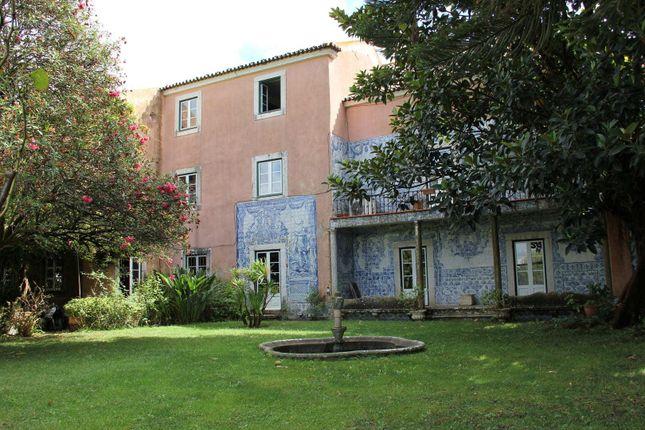 Thumbnail Detached house for sale in 1500, Lisbon, Pt