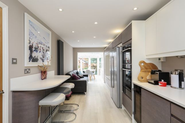 Thumbnail Detached house for sale in Matthews Fold, Sheffield