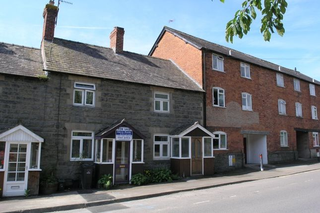 Thumbnail Terraced house for sale in West Street, Knighton