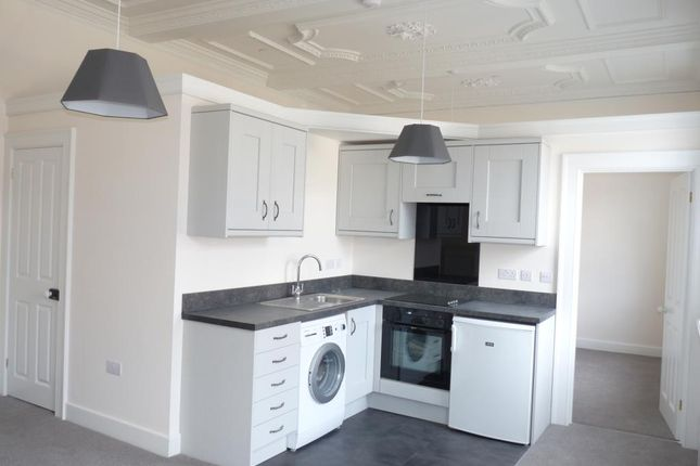 Thumbnail Flat to rent in Market Place, Blandford Forum, Dorset