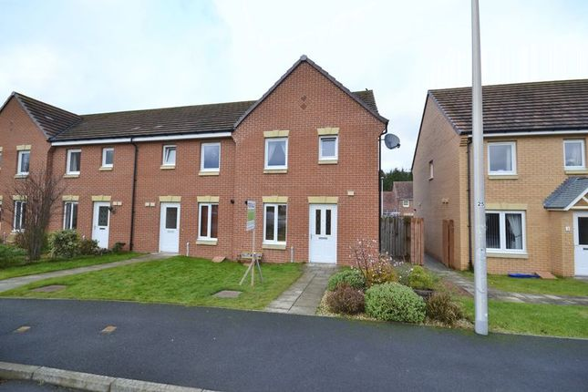 3 bed property for sale in 5 Kittlegairy Place, Peebles