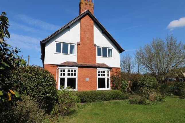 Thumbnail Detached house for sale in Hawthorne Lane, Ross, Clarach, Ross-On-Wye