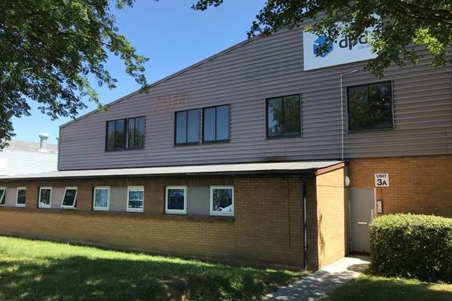 Thumbnail Office to let in Unit 3A, Wollaston Way, Burnt Mills Industrial Estate, Basildon, Essex