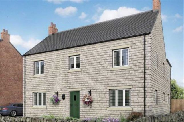 Thumbnail Property for sale in Foresters View, Crich Road, Fritchley