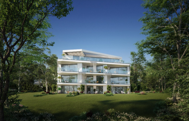 Thumbnail Apartment for sale in Bimbo Ut, Rozsadomb, Budapest