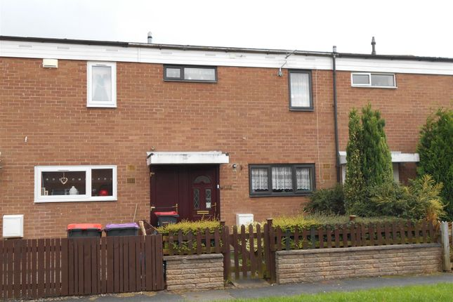 Thumbnail Property for sale in Westbourne, Madeley, Telford