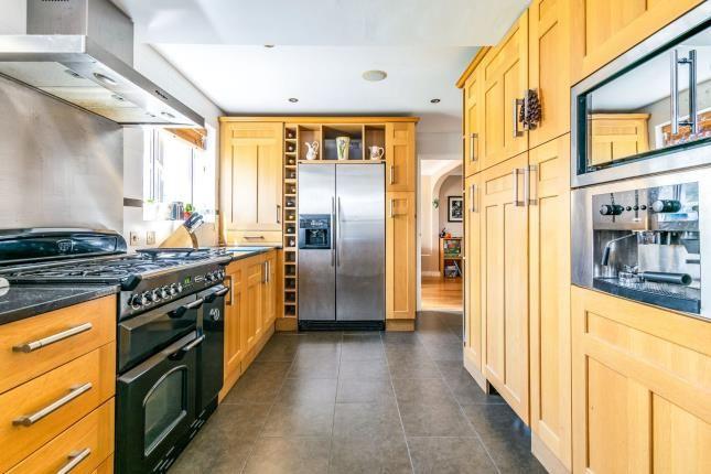 Kitchen 2 of Woodlands Close, Crawley Down, West Sussex RH10