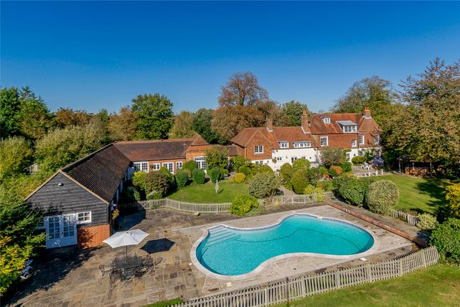 Thumbnail Detached house for sale in The Drift, Bentley, Hampshire