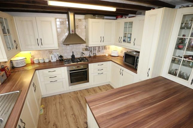 Thumbnail Terraced house for sale in Vyvyan Street, Camborne, Cornwall
