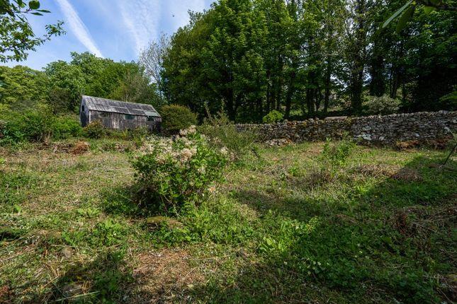 Garden of Broom Hill, Winster, Windermere, Cumbria LA23