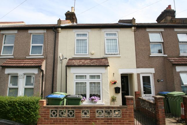 Thumbnail Terraced house to rent in Gaitskell Road, New Eltham, London