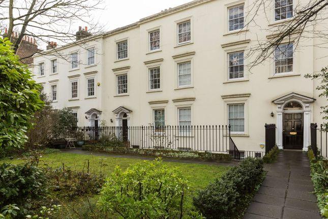 Thumbnail Flat to rent in Canonbury Lane, London