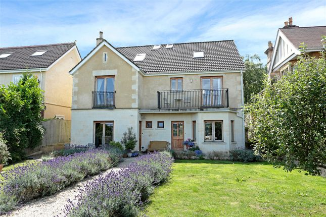 Thumbnail Detached house for sale in Englishcombe Lane, Bath, Somerset
