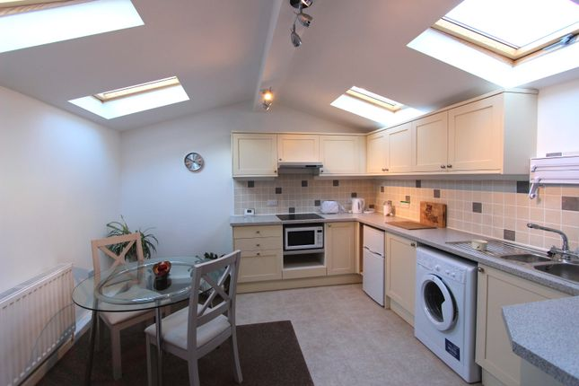 Thumbnail Terraced house to rent in Mutley, Plymouth