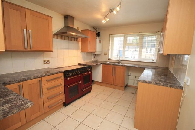 Thumbnail Detached house to rent in Covenbrook, Brentwood