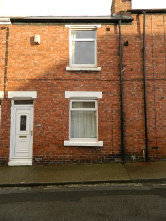 Thumbnail Terraced house to rent in Allen Street, Chester Le Street
